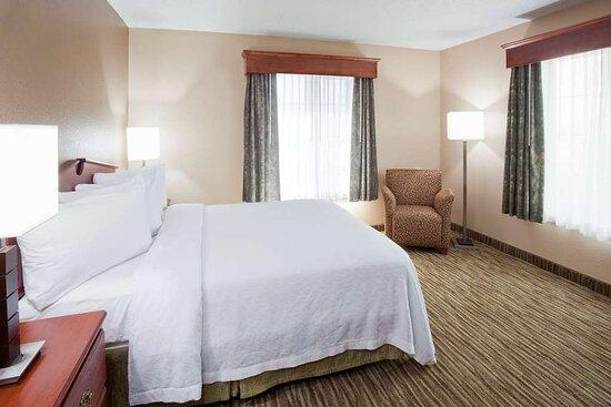 GrandStay Eau Claire Bedroom Suite
