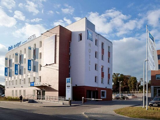 Ibis Budget Torun, Hotels in Torun