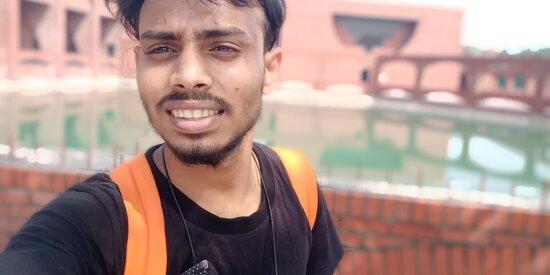 Bangladesh: IUT(Mosque)