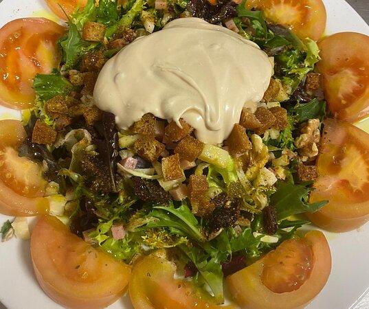 Restaurante en Lorca | Ensalada