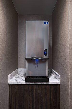 AC Hydration Station