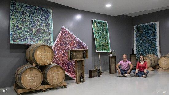 Margiotta Winery
