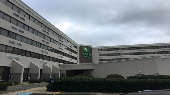 Holiday Inn Mobile West I-10, Hotels in Mobile