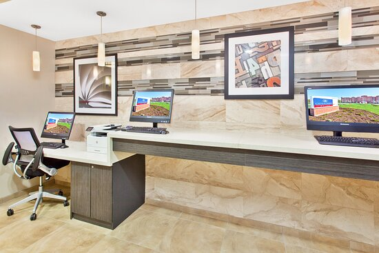 Redstone Arsenal, AL: Business Center