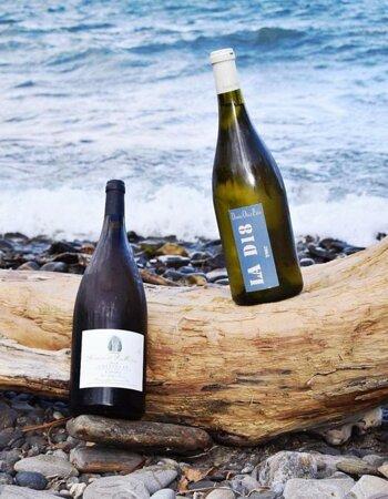 Nos sommeliers vous présenteront des vins de producteurs locaux
