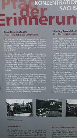 Schloss Sachsenburg je historická pamiatka - zámok - hrad