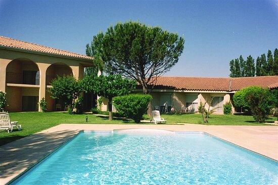 Best Western Hôtel Paradou, hôtels à Avignon