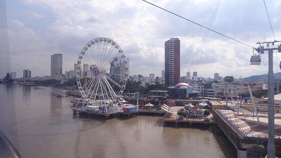 Conoce la otra cara de Guayaquil