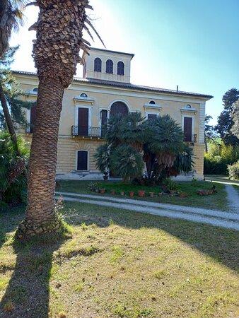 Villa Caccianini