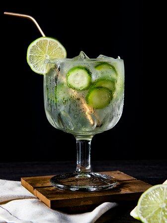 Organic Margarita