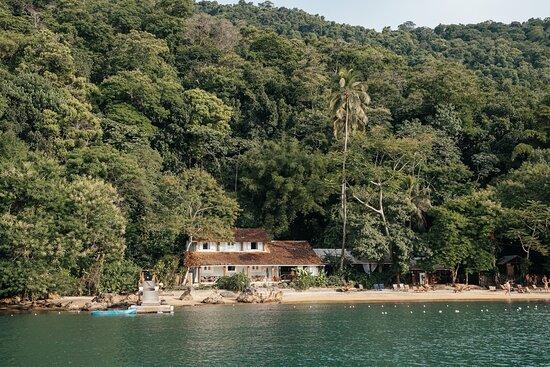 Bonito Paraiso Beach House