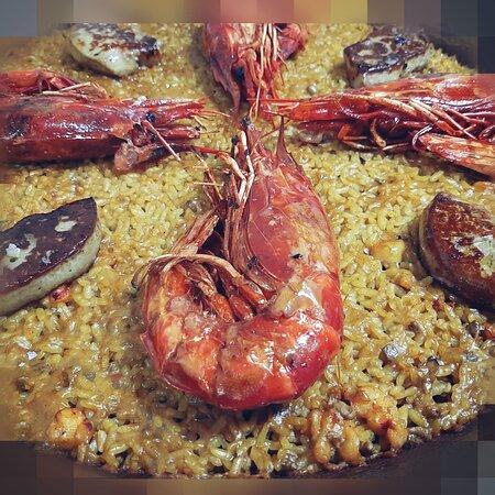 imagen Chè! Craft Paella&Fideuá Space en Jerez de la Frontera