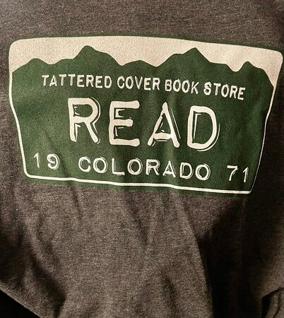 Tattered Cover Book Store - Union Station