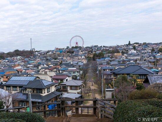 Megurita Ryokudo