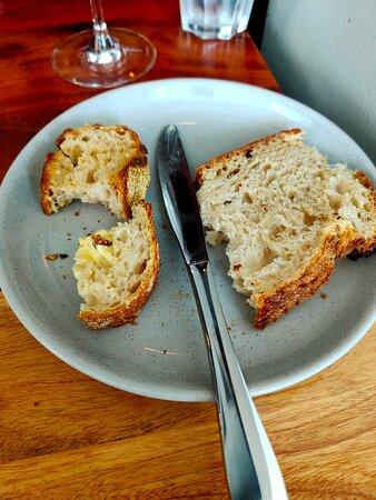 Ket Baker Sourdough