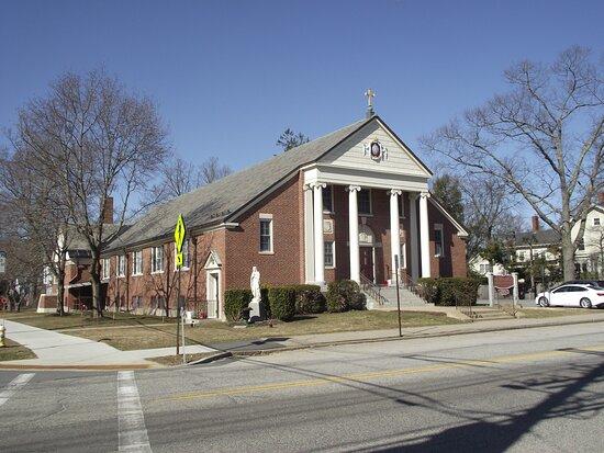 St Michael Parish Church