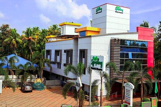 Annamanada, India: SYMPHONY HOTELS & RESORTS