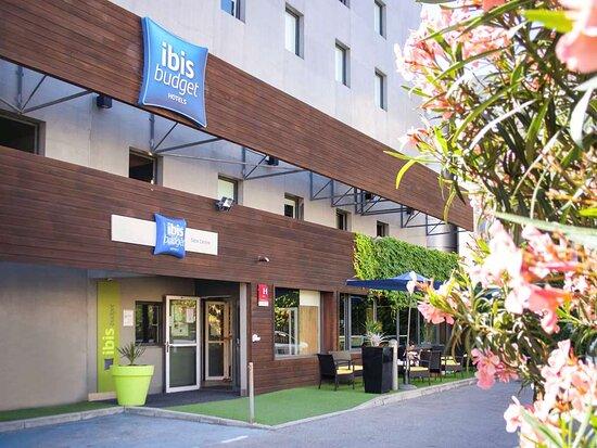 Ibis Budget Sete Centre
