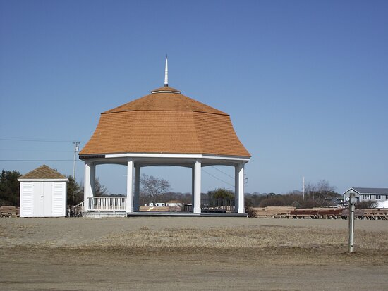 Wells Harbor Community Park