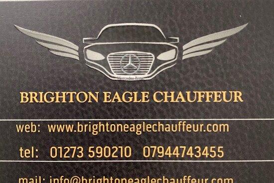 Brighton Eagle Chauffeur & Taxi