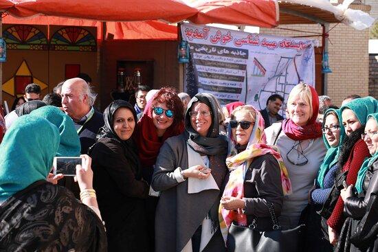 Meybod - Yazd - Iran