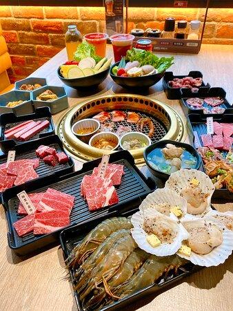 【🍖🔥安平燒肉🔥🥩】