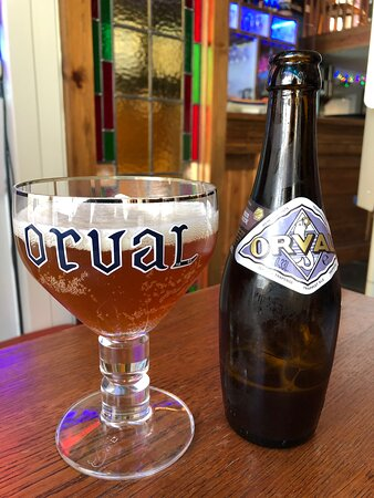 Orval Trappist Bier 6.2%