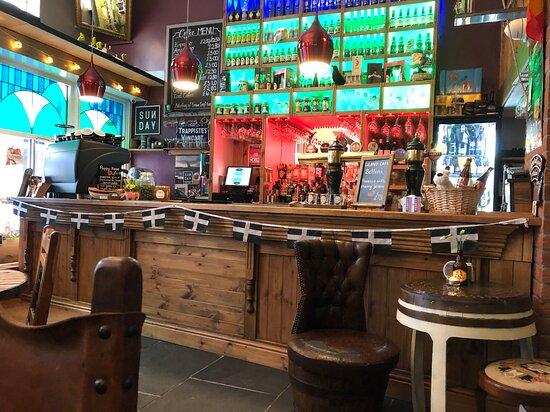 Bier Huis Bar