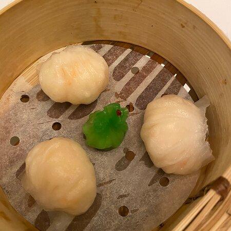 Best Michelin Chef— Chef Mok