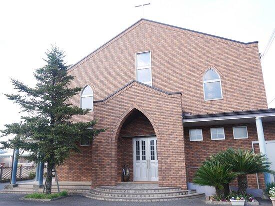 Catholic Hita Church