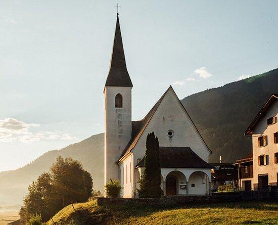 Kirche S. Giachen