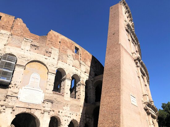 Coliseo: Colosseum