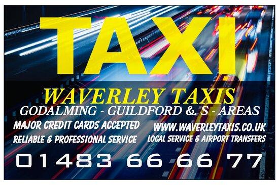 Waverley Taxis