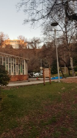 Botanik Park