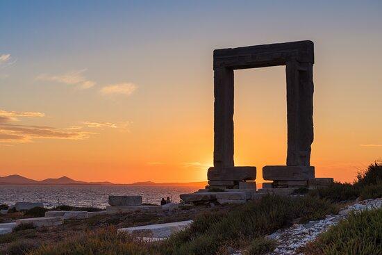 Naxos Cultural Tours