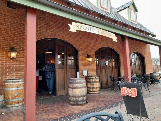 Black Shire Distillery