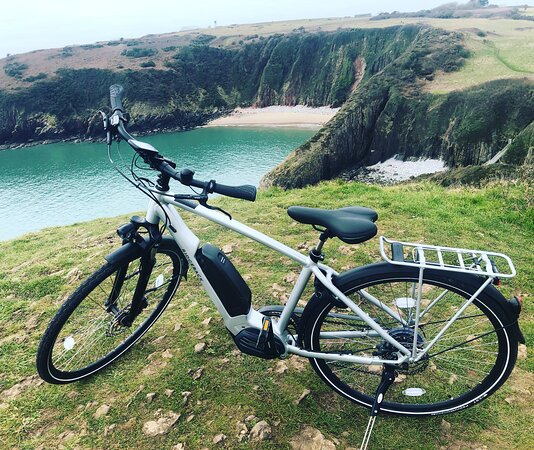 Pembrokeshire Bike Hire