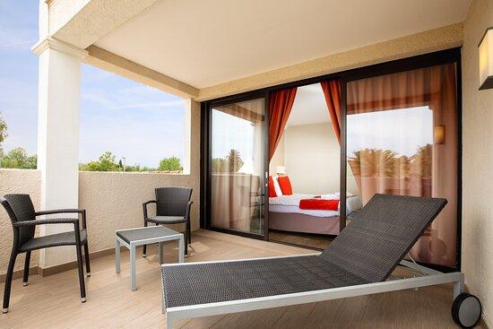 SOWELL Hotels Saint Tropez, hôtels à Grimaud