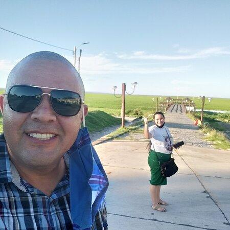 Puerto Suarez, Bolivia: DEUS PROMETE E CUMPRE.  OBRIGADO PASTOR MARIO VIEIRA E MISIONERA PASTELERIA VANESA