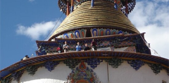 The Tibet luxury tours are created in respect with the different cultural events in Tibet for the people to enjoy. Visit here: https://bit.ly/3w8MazB