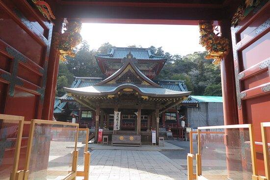 静岡浅間神社 15