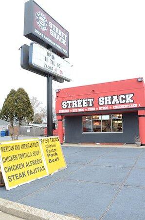 Street Shack