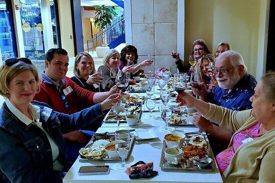 Tour gastronomico di Winter Park per piccoli gruppi