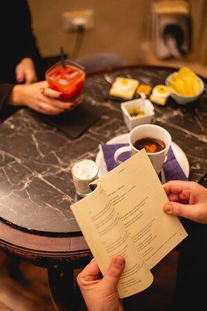 Camelliae Tea Room