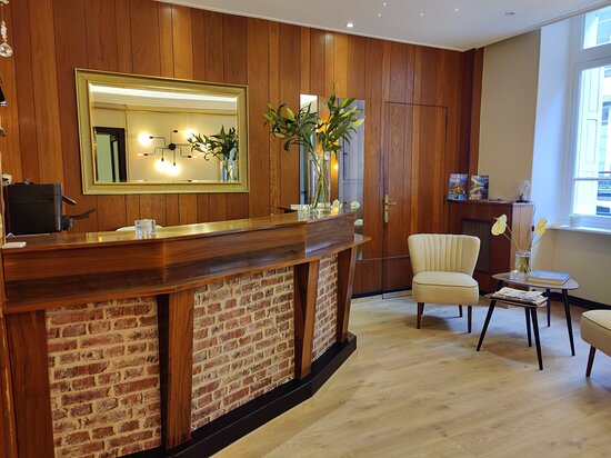Moderna Hotel, Hotels in Siouville-Hague