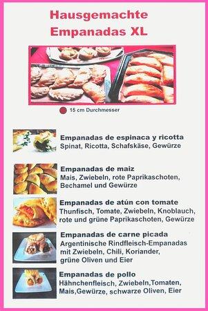 Empanadas Xl