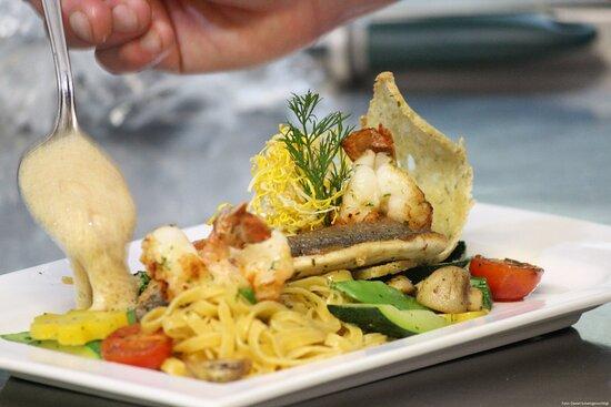 Küche/Restaurant