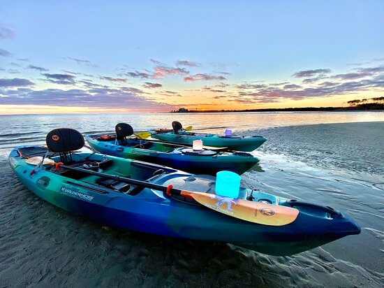 J & L Kayaks, LLC Kayak Tours and Rentals
