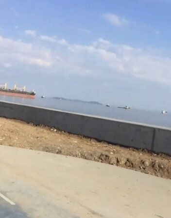 Bakırköy Sahili