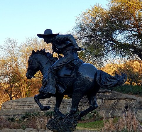 Great history of the Chisholm Trail